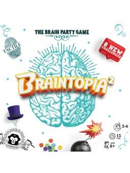 Braintopia 2 jeu