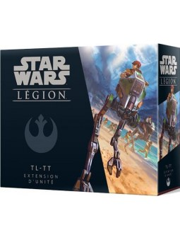 Star Wars Legion : TL-TT