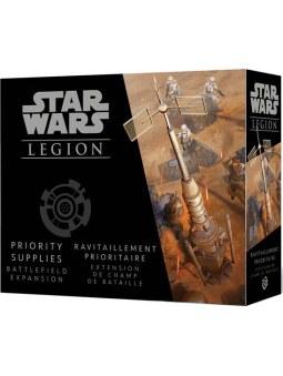 Star Wars Legion : Ravitaillement Prioritaire