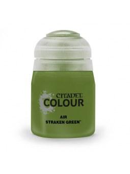Air: Straken Green