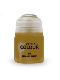 Air: Tallarn Sand
