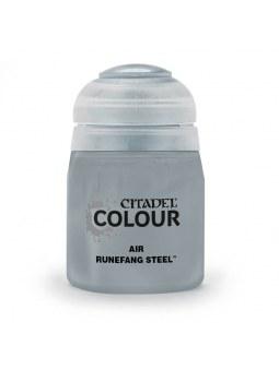Air: Runefang Steel
