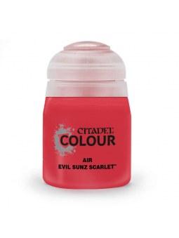 Air: Evil Sunz Scarlet (24ml)