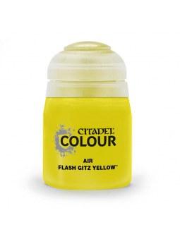 Air: Flash Gitz Yellow (24ml)
