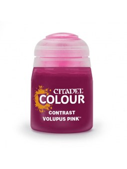 Contrast Volupus Pink (18ml)