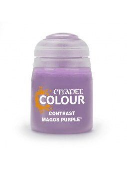 Contrast Magos Purple (18ml)