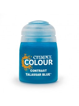 Contrast Talassar Blue (24ml)