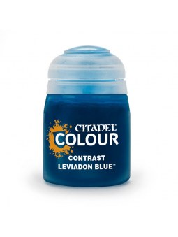 Contrast Leviadon Blue (18ml)