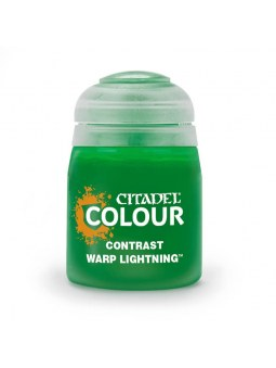 Contrast Warp Lightning (18ml)