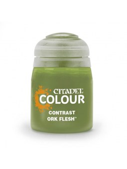 Contrast Ork Flesh (18ml)