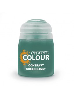 Contrast Creed Camo (18ml)