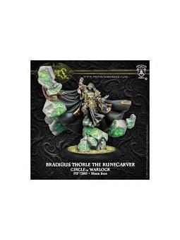 Circle Bradigus Thorle Runecarver Warlock