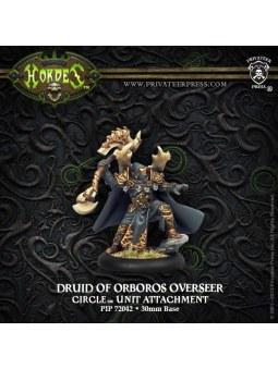 Circle Druids Overseer