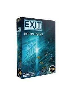 Exit : Le Tresor Englouti jeu