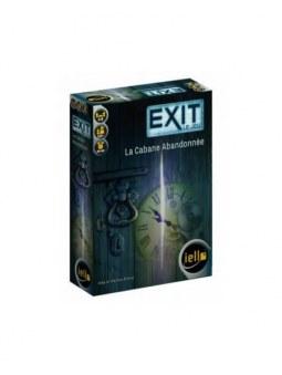 Exit - La Cabane Abandonnée jeu