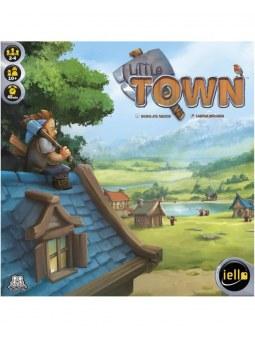 Little Town jeu
