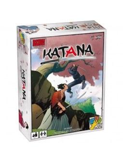 jeu de société Katana
