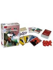 jeu de cartes Katana