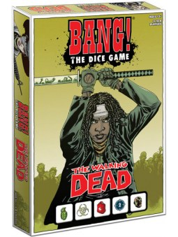 Bang ! The Walking Dead