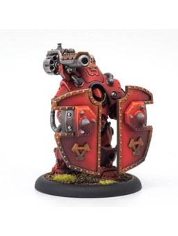 Khador Man-o-War Strike Tanker Solo