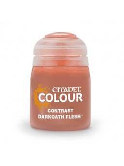 Contrast Darkoath Flesh (18ml)