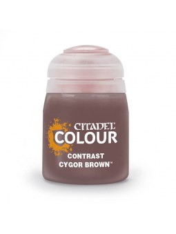 Contrast Cygor Brown (18ml)
