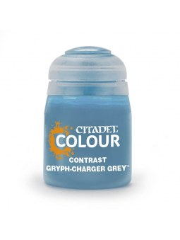 Contrast Gryph-Charger Grey (18ml)