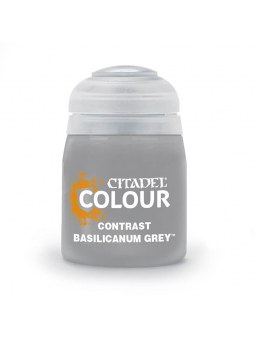 Contrast Basilicanum Grey (18ml)
