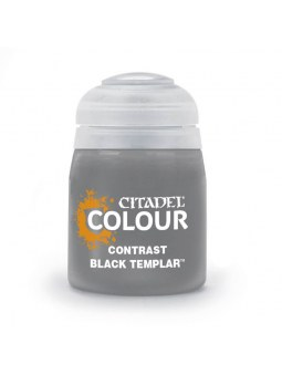 Contrast Black Templar (18ml)