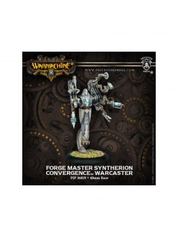 Convergence Forge Master Syntherion Warcaster