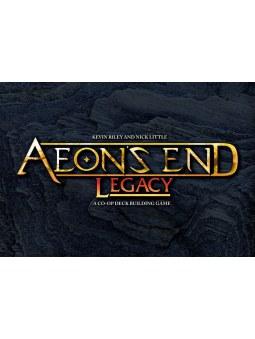 Aeons End Legacy jeu