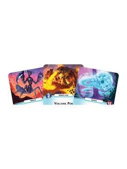 Aeons End Legacy carte