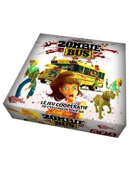 Zombie Bus jeu