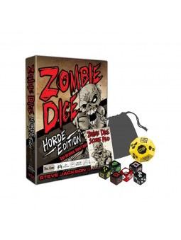 Zombie Dice Horde Edition jeu