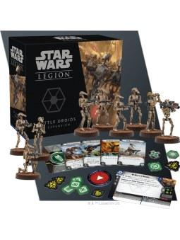 Star Wars Legion: B1 Battle Droids Unit Expansion