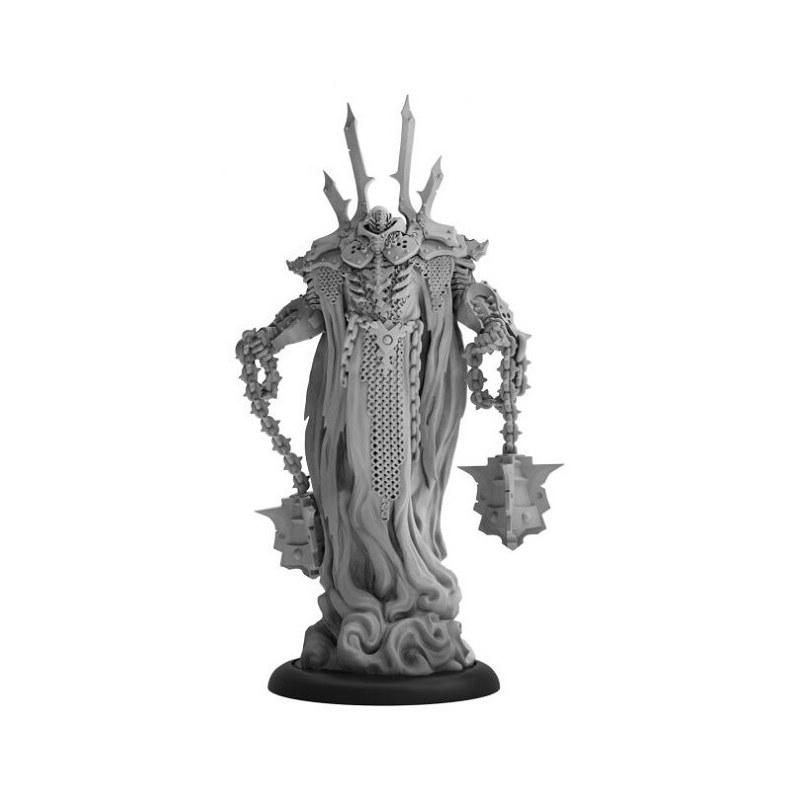 Infernal Master Omodamos The Black Gate warmachine
