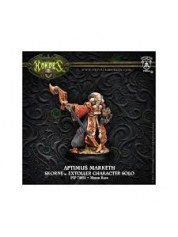 Skorne Aptimus Marketh Character Solo warmachine