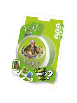 Timeline Inventions (Blister) jeu