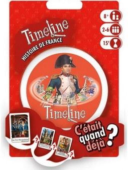 Timeline Histoire de France jeu