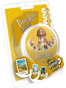 Timeline Classique  jeu