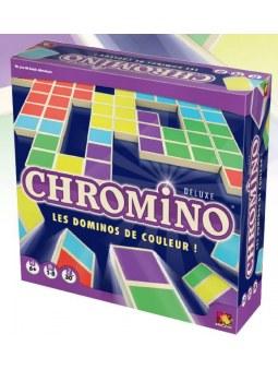 Chromino Deluxe jeu