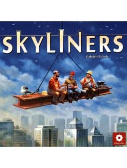 Skyliners jeu