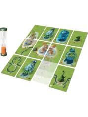 Mesozooic cartes
