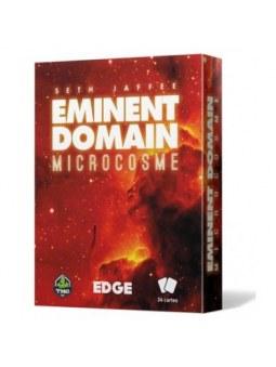 Eminent Domain : Microcosme jeu