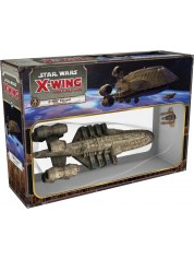 X-Wing 2nd: C-Roc Cruiser Expansion Pack