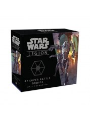 Star Wars Legion: B2 Super Battle Droids Unit