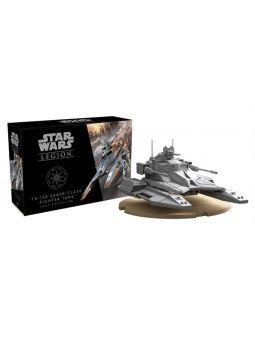 Star Wars Legion: TX-130 Saber-Class Fighter Tank Unit
