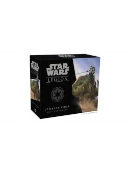 Star Wars Legion: Dewback Rider Unit