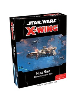 X-Wing 2ND ED: Huge Ship Conversion Kit