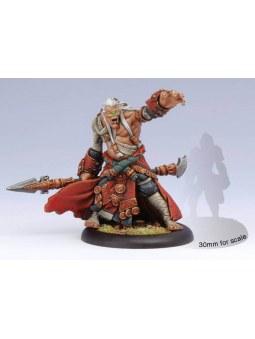 Skorne Cyclops Shaman Light Warbeast warmachine